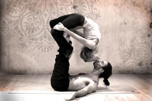 joga w zwiazku